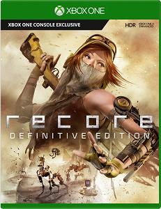 ReCore Definitive Edition【レビュー・評価】問題作だった無印版から人に勧められるレベルにまでグレードアップ!