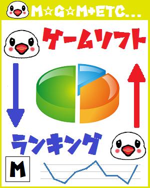 【ゲームソフト売上ランキング】エースコンバット7がまさかの初動20万本超え!【2019年1月14日~1月20日】