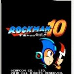【レビュー】ロックマン10 宇宙からの脅威!! [評価・感想] 洗練されまくった8bitロックマンの決定版!