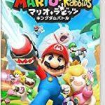 【レビュー】マリオ+ラビッツ キングダムバトル [評価・感想] マリオなのにマリオじゃないガチなシミュレーションRPG!