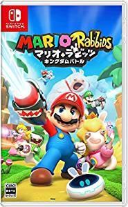 マリオ+ラビッツ キングダムバトル【レビュー・評価】マリオなのにマリオじゃないガチなシミュレーションRPG!