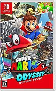 スーパーマリオ オデッセイ VRであそぶ【レビュー・感想】3DSでのノウハウが活きているVRゴーグル所有者のささやかなおまけ!