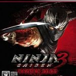 NINJA GAIDEN 3 Razor's Edge【レビュー・評価】バランス調整は理不尽でもマイベスト爽快ゲーム!
