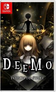 Deemo(ディーモ)【レビュー・評価】ピアノ演奏とストーリーでダブルの感動を味わえるお買い得品!