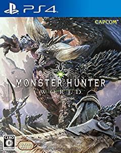 モンスターハンター:ワールド(MHW)【レビュー・評価】あらゆる部分が大幅進化した次世代のモンハン!