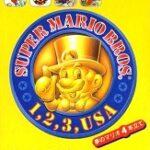 スーパーマリオコレクション【レビュー・評価】ゲームデビューに最適な2Dマリオのベストアルバム