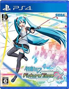 【レビュー】初音ミク Project DIVA Future Tone DX [評価・感想] 収録曲数が破格なシリーズの集大成!