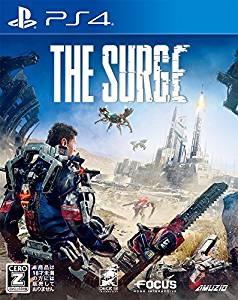 The Surge(ザ サージ)【レビュー・評価】探索とハクスラ要素を強めたダークソウルに見せかけた3Dのメトロイドヴァニア!