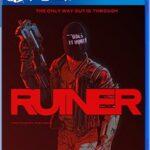 RUINER(ルイナー)【レビュー・評価】高難易度とシステムがピッタリハマったサイバーパンクバイオレンスゲーム!