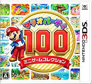 マリオパーティ100 ミニゲームコレクション【レビュー・評価】歴代シリーズのミニゲームをそつなくまとめた総集編!