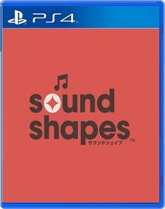 【レビュー】サウンドシェイプ [評価・感想] 色んな楽しみ方があるオシャレなサウンド2Dアクション!