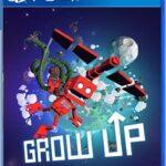 Grow Up(グロウアップ)【レビュー・評価】続・子供の頃の夢を叶えてくれた3Dアクションゲーム!