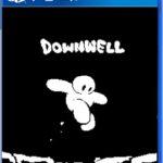 Downwell(ダウンウェル)【レビュー・評価】シンプルながらも完成度が非常に高いファミコンライクゲーム