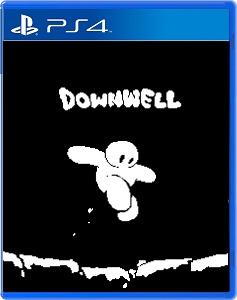 Downwell(ダウンウェル)【レビュー・評価】僕の3連休を丸々潰すほどの中毒性を持った古典的なファミコンゲーム!