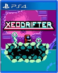Xeodrifter(ゼオドリフター) 【レビュー・評価】手軽に遊べるコンパクトなメトロイドヴァニア