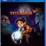 Teslagrad(テスラグラッド)【レビュー・評価】少しシビアだが、魅力も多い磁気アクションゲーム!