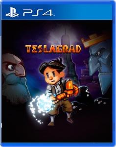 【レビュー】Teslagrad(テスラグラッド) [評価・感想] 少しシビアだが、魅力も多い磁気アクションゲーム!