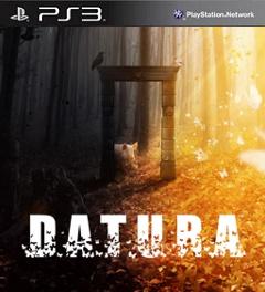 【レビュー】DATURA(ダチュラ) [評価・感想] 謎の触れるアドベンチャー!