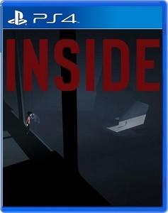 【レビュー】INSIDE(PS4/Xbox One) [評価・感想] 極上の体験が詰まった2Dアクションゲームのフルコース