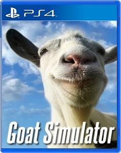 【レビュー】Goat Simulator(ゴートシミュレーター)  [評価・感想] 制限のないところをどう受け止めるのかで評価が変わってくる作品