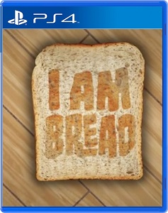 【レビュー】I am Bread [評価・感想] クソゲー一歩手前だが、尖った良さもある!