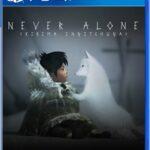 【レビュー】Never Alone(ネバーアローン) [評価・感想] 北極圏を知る教育アクションゲームとしてなら