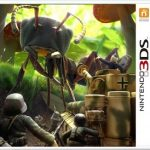 【レビュー】虫けら戦車 [評価・感想] カジュアルなミッションクリア型B級ゲーム