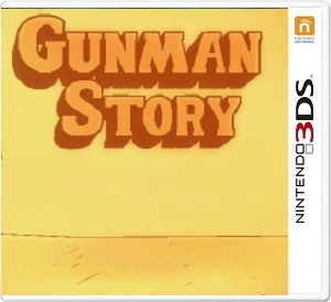 【レビュー】ガンマンストーリー [評価・感想] 200円で遊べるお手軽2Dアクション!