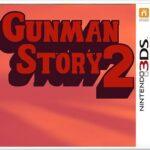 ガンマンストーリー2【レビュー・評価】カオスな300円の2Dアクション!