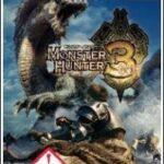 モンスターハンター3 (トライ)(MH3)【レビュー・評価】海に潜る時の興奮が現実と上手くシンクロしていた思い出の作品!