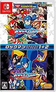 ロックマン クラシックス コレクション【レビュー・評価】ファミコン時代を網羅したロックマン初期のベストアルバム!