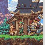 Owlboy(オウルボーイ)【レビュー・評価】丁寧に作られたストーリー主導でノスタルジックな探索型2Dアクションゲーム