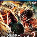進撃の巨人2(PS4/Switch)【レビュー・評価】前作の改良+ボリュームアップで生まれ変わった真・巨人無双!
