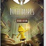 【レビュー】LITTLE NIGHTMARES-リトルナイトメア- [評価・感想] 可愛い見た目に反してストイックで人を選ぶホラーゲーム