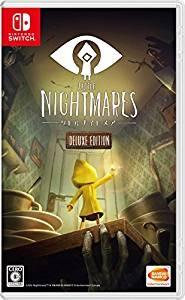 LITTLE NIGHTMARES-リトルナイトメア-【レビュー・評価】可愛い見た目に反してストイックで人を選ぶホラーゲーム