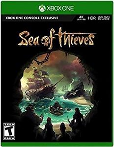 【レビュー】Sea of Thieves(シーオブシーブス) [評価・感想] 海賊の大変さを味わえるレア社風味のシミュレーター!