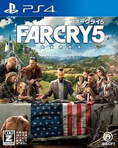 【レビュー】ファークライ5 [評価・感想] 新世代UBIゲームを基準に刷新した大安牌の内容!