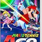 マリオテニス エース【レビュー・評価】シリーズ最低作を踏み台にして大きく飛び上がった史上最高のマリオテニスがここに誕生!