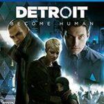 【レビュー】Detroit: Become Human(デトロイト) [評価・感想] 人間とアンドロイドの争い・愛情・友情をゲームとして描いた超大作!