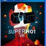 SUPERHOT VR【レビュー・評価】超粗削りでハードルも高いが、バーチャルFPSの片鱗を堪能出来る意欲作!