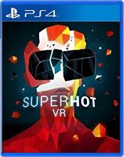 【レビュー】SUPERHOT VR [評価・感想] 超粗削りでハードルも高いが、バーチャルFPSの片鱗を堪能できる意欲作!