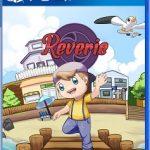 Reverie(レヴェリー)【レビュー・評価】現代風の世界観で2Dゼルダを楽しめるMOTHERの伝説!