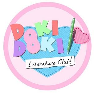【レビュー】Doki Doki Literature Club!(DDLC) [評価・感想] Steamだからこそ表現出来た美少女ゲームの皮を被った衝撃作!