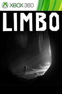 【レビュー】LIMBO(リンボ) [評価・感想] 容量制限を逆手に取った雰囲気重視型パズルアクションゲームの先駆者!