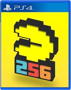 【レビュー】PAC-MAN 256 [評価・感想] エンドレスランアクションゲームをヒントに作られた新生パックマン!