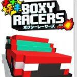 チキチキBOXYRACERS【レビュー・評価】とりあえず8人対戦ゲームを作ってみた感が強い安価なパーティツール!