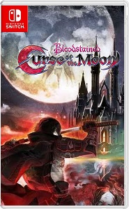 Bloodstained: Curse of the Moon【レビュー・評価】前日譚でありながらも幅広い層が楽しめる良質なファミコン風ゲーム!