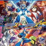 【レビュー】ロックマンX アニバーサリー コレクション 1+2 [評価・感想] 懐かしさに浸れるXシリーズの思い出アルバム!