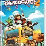 【レビュー】オーバークック2 [評価・感想] 料理を投げてキャッチするオンライン協力プレイ対応のワイワイクッキングゲーム!