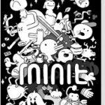【レビュー】minit(ミニット) [評価・感想] 1分間という制限時間が良い塩梅のシンプルなminiゼルダ!